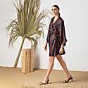 Kimono Robe Dress Massami image