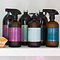 Eco Friendly Rhubarb Washing Up Liquid - 1Litre Pet Refill image
