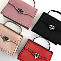 Rebel Rich Bag Dusty Pink image