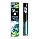 Natural & Vegan Shimmering Lipstick 989 Green Metal - Steal The Show image