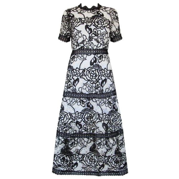 UKULELE Constanza Dress