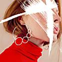 Bubble Earrings In Sterling Silver image