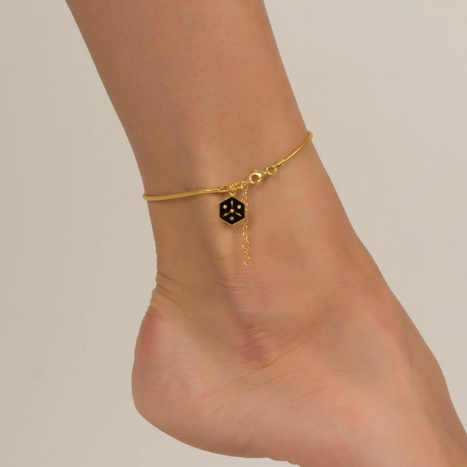 products with gold pearl ricco copy india drop anklet chain rdp