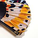 Mighty Monarch Hand Fan image