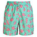 Sloth Swim Shorts image