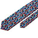 The Kaleidoscope Tie Pink image