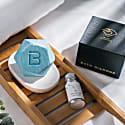 Lavender 18 Bath Diamond image