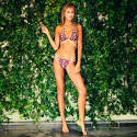 Anna Triangle-X Bikini Fogo image