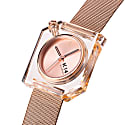 K14 Rose Gold Mesh 40Mm image