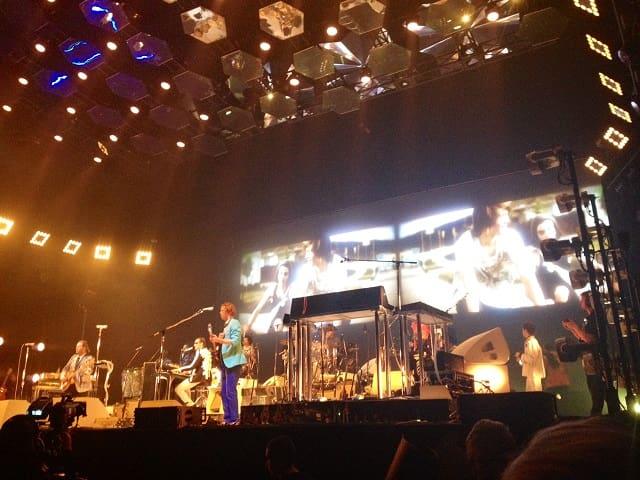 Arcade Fire 3