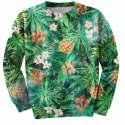 Smoke it all Sweatshirt image