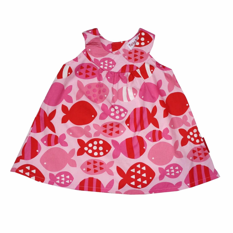 57d06663527 Fish Baby Dress image