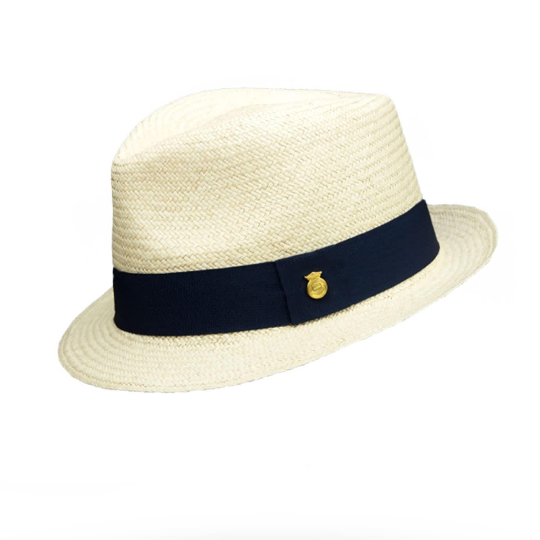 a29a30d9f927cf Montecristi Panama Hat London Short Brim | La Marqueza Hats | Wolf ...