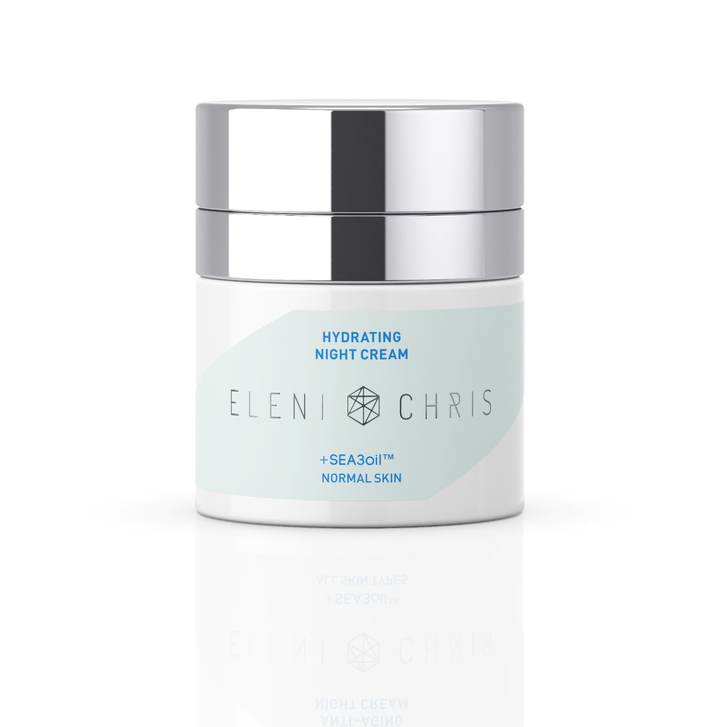 Eleni & Chris - Hydrating Night Cream