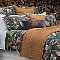 Night Garden Organic Cotton Duvet Set - Superking image