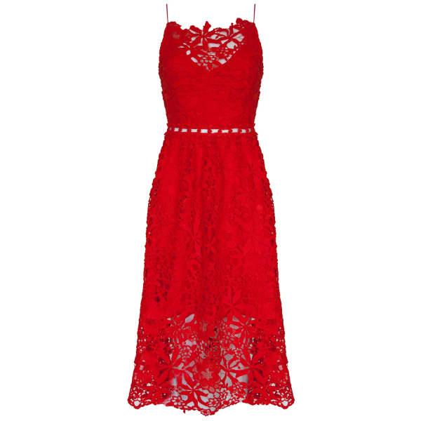 UKULELE Harlow Dress