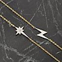 Lightning Bolt Bracelet image