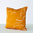 No 2 Mustard Cushion image