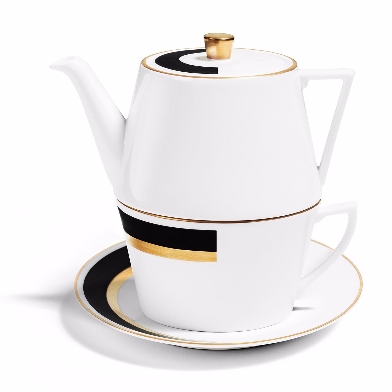 Richard Brendon - Arc Tea For One