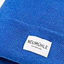 Kiel Hat - Cobalt Blue image