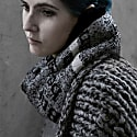 The Texts Snood Scarf image