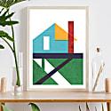 Ojai - Fine Art Print image