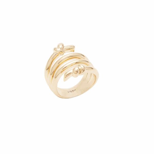 ESHVI Venus Ring