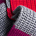 True Stripes Merino Wool Scarf image