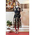 Natalie Embellished Midi Dress image