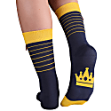New Sweden - A New Sock Experience - Bamboo & Cotton image
