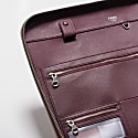 Bond Vt Travel Briefcase Dark Brown image