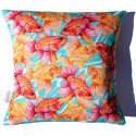 Glorious Goldfish Cushion image