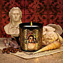 The Female Energy – Scented Candle Gold Label image