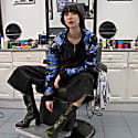 Dark Love Trousers image