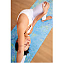 Thalassa Touring Natural Rubber Yoga Mat - 1.7 mm image