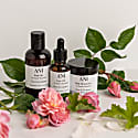 Rose & Geranium Face Oil image