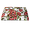 Rosa Rugosa Linen Table Cloth 260 image