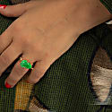 Frog Ring image