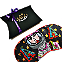 Silk Eye Mask - A For Astronaut image