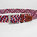 Red, White & Blue Belt Jack image