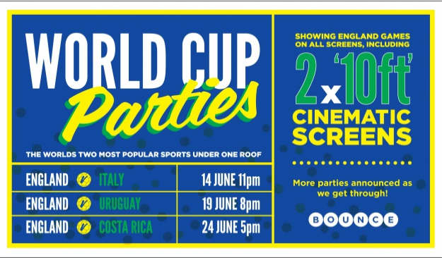 World Cup Party