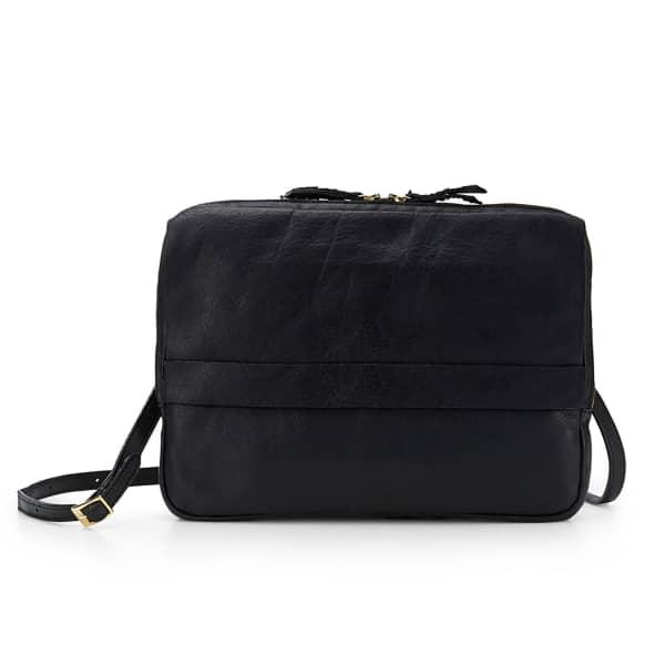 NINE TO FIVE Tablet Bag Weissensee Black