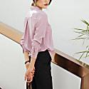 Lilah Silk Top image