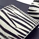 Slides Hecate Zebra Print image