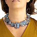 Wild Rock Crystal Necklace 2 image