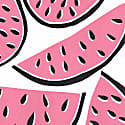 Watermelons Screen Print image