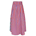 Hamptons Maxi Skirt image