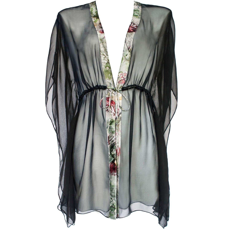 d23395edf3 Silk Kimono image
