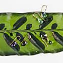 Prasiolite Earrings  image