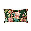 Iris Green Cushion image